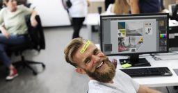 5 motivi per utilizzare l'umorismo nei corsi eLearning