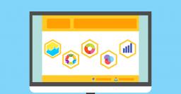 Come creare contenuti coinvolgenti - Infografica