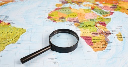 Pandemic and digital education in sub-Saharan Africa