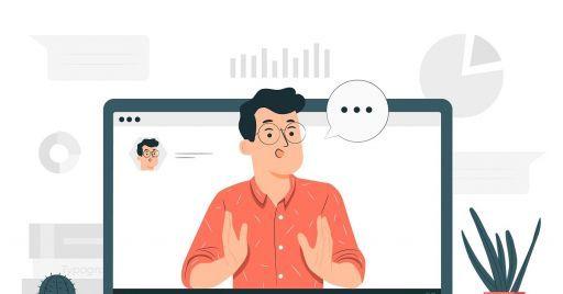 Come registrare l'audio di un corso online