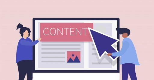 20 types of content that can be used in eLearning
