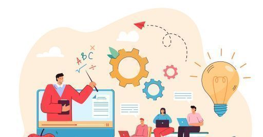 Dynamic learning: how and when to use it in an online course