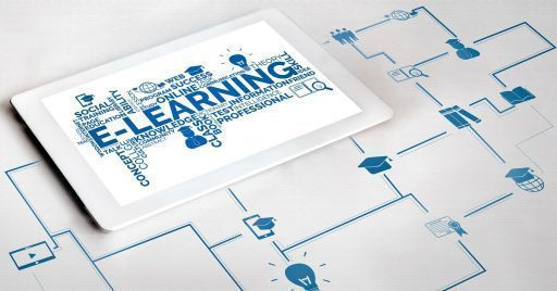 Personalising online courses with adaptive learning