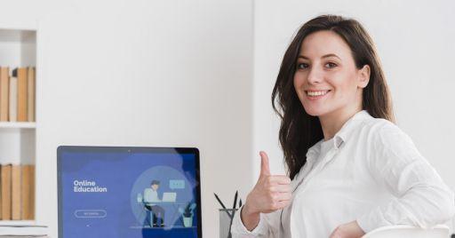 """Come rendere un corso online più """"umano"""""""