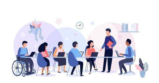 Inclusive eLearning goal