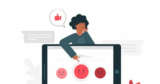 User experience: what does it mean in an online course?
