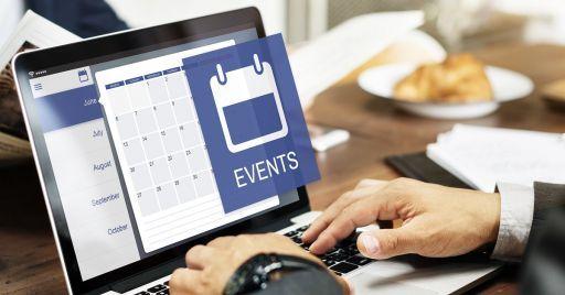 Come organizzare un evento online