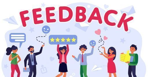eLearning: feedback from trainees