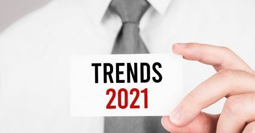 Corporate training: trends and forecasts 2021