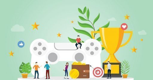 Gamification: benefits at company level