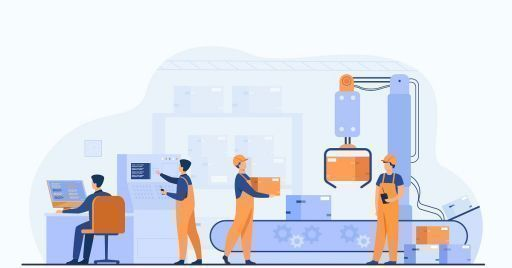 LMS: Benefits for Manufacturing Companies
