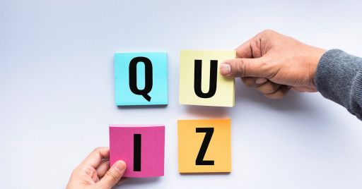 How to make quizzes in an online course more engaging