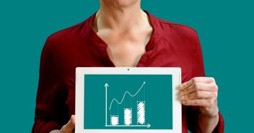 Learning Analytics in online training