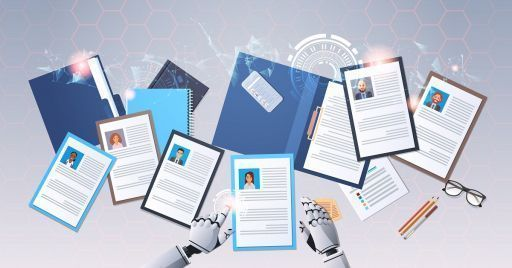 The impact of technology on HR management