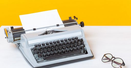 7 types of writing needed to produce an eLearning course