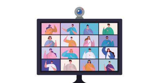 Webcam attiva e didattica online: obbligatorietà e privacy
