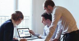 6 Ways Knowledge Sharing Tools Enhance Employee Performance