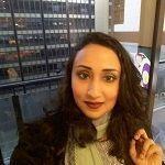 Faiza Zafar